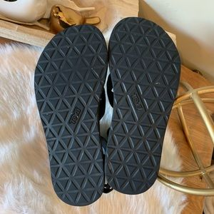 Teva Shoes - Teva ankle strap water hiking sandals